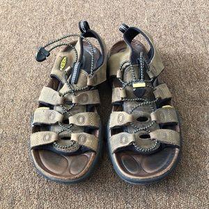 Keen Waterproof Sandals!!